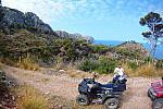Interview: Quad fahren auf Mallorca