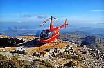 Helikopterflug Mallorca schenken