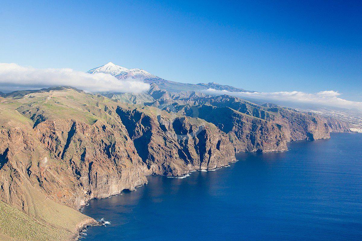 Die Beste Teneriffa Inselrundfahrt Aus Dem Suden Sunbonoo Com