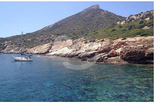Mit dem Boot zur Dracheninsel Sa Dragonera