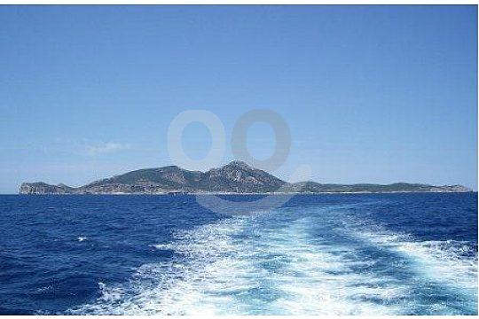 Die Insel Dragonera