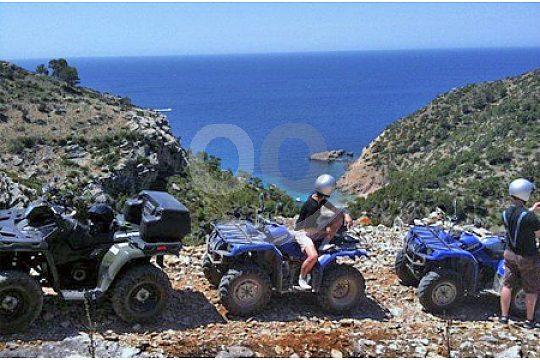 Quadtour Mallorca