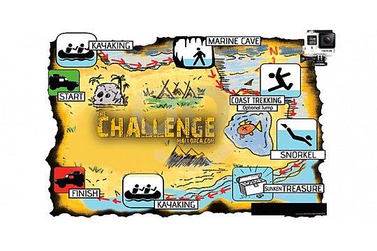 Abenteuer Karte