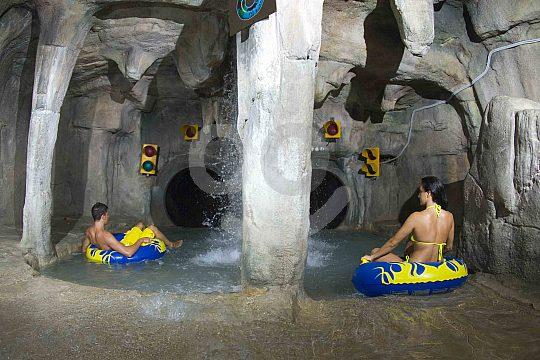 Mallorca Wasserfälle