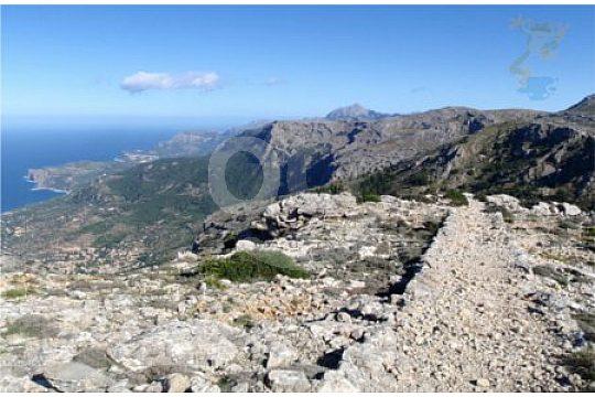 Wandern mit Guide auf Mallorca