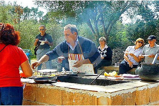 Mallorca traditionelle Märkte besuchen