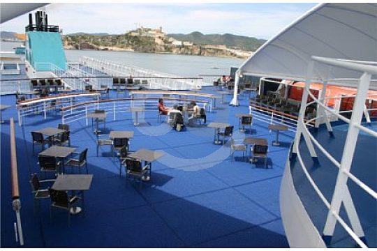 An-Deck-der-Fähre-Barcelona-Mallorca