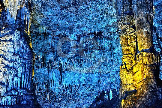 Höhlen in Mallorca