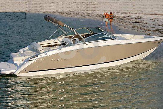 Boot Charter auf Mallorca in Andratx