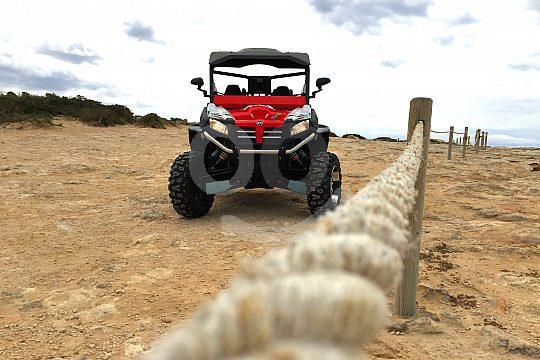 Ibiza Große Super Buggys