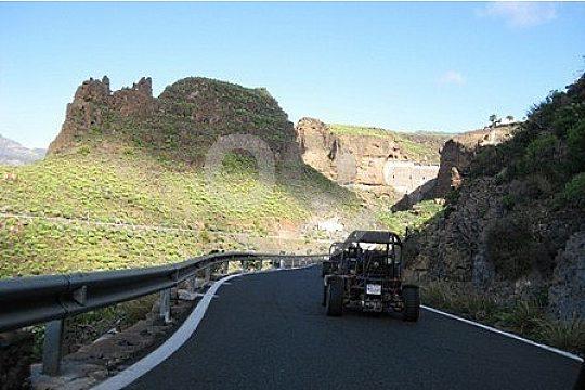 Berge Gran Canaria Tour