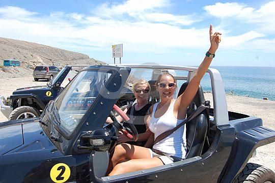 Gran Canaria Jeepsafari