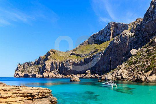 Mallorca Bootsausflug Formentor