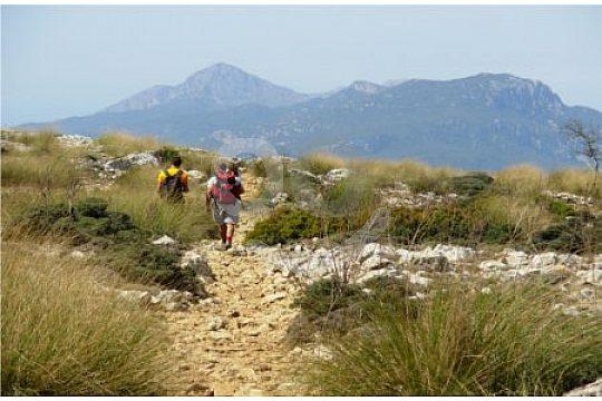 Mallorca Wanderung im Westen