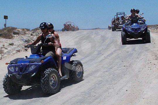 Fuerteventura Quad Tour Corralejo