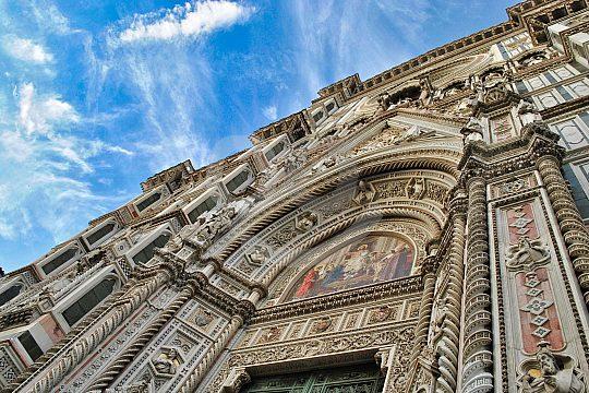 Kultur in Florenz