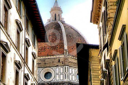 Stadtführung durch Florenz