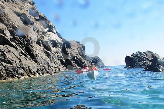 Elba Kayak