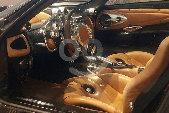 Lamborghini Italien