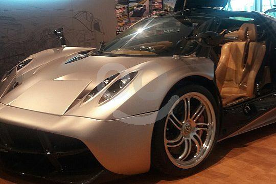 Ferrari Italien