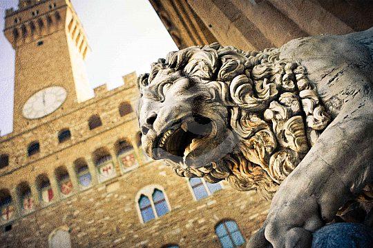 Sehenswürdigkeiten von Florenz