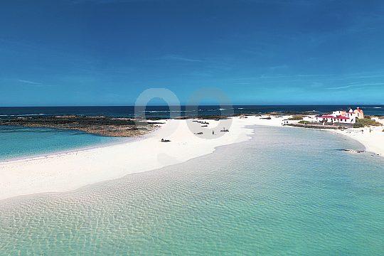 individuelle Inseltour auf Fuerteventura