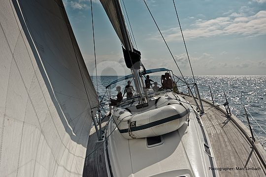 Segelyacht mit Skipper mieten auf Mallorca
