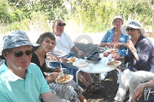 mallorquinisches Mittagessen