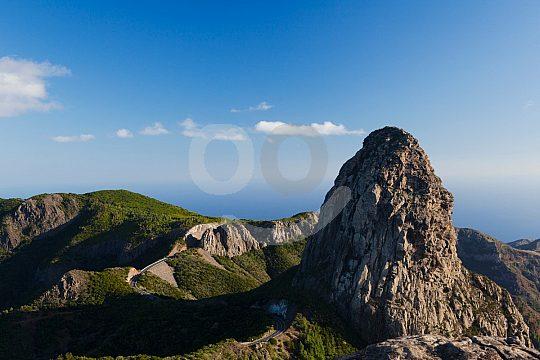 Roques de Conde in La Gomera besichtigen