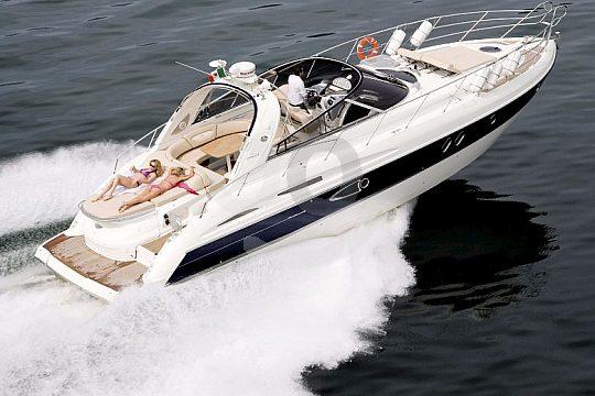 Yacht mieten Gran Canaria