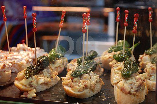 Kulinarische Tour in Las Palmas de Gran Canaria