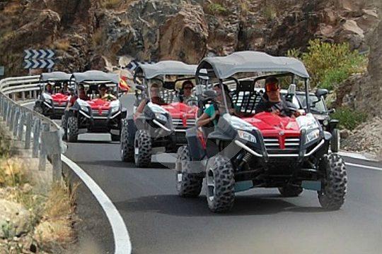 Buggytour in Gran Canaria
