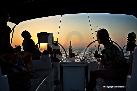Mallorca exklusives Segelboot mieten