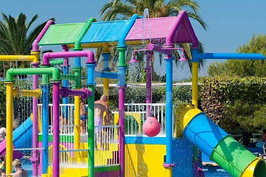 Can Picafort Wasserpark Mallorca