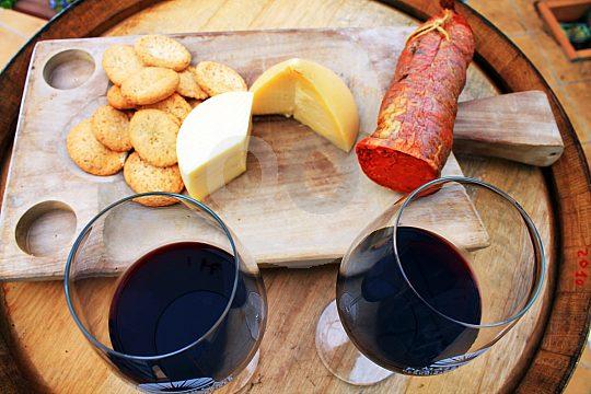 Hierbas Workshop Mallorca spanischer Snack