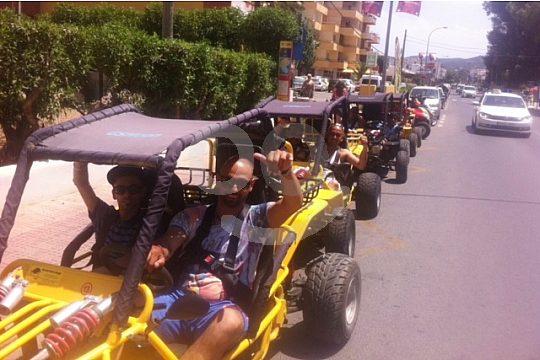 Ibiza Buggy Tour