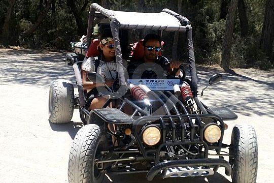Buggy Tour Ibiza