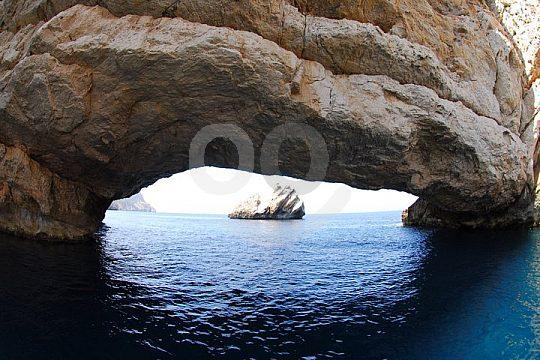 Ibiza Küste entdecken