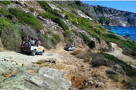 Ballermann Jeep Safari