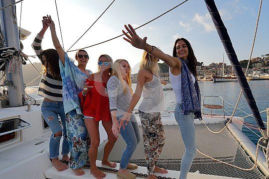 Junggesellenabschied in Mallorca feiern