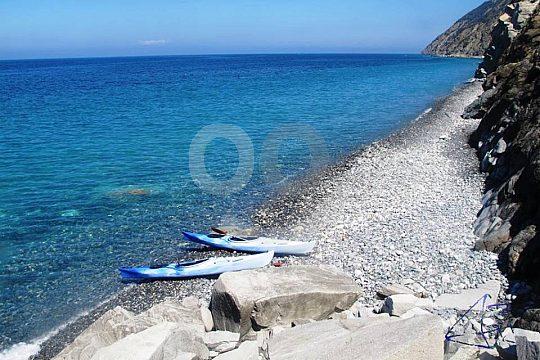 Kajak Toskana Elba