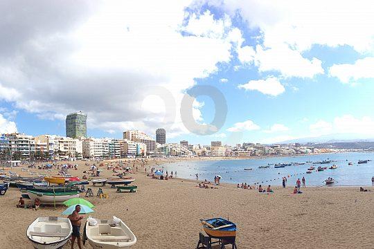 Las Canteras Tour in Gran Canaria