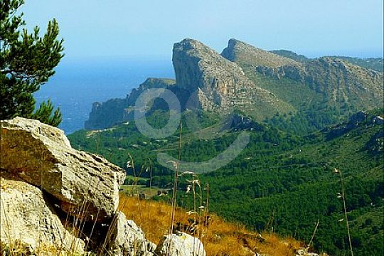 Wandertour auf Mallorca