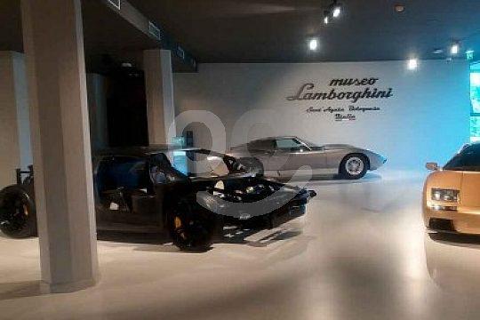 Italienische Luxusautos
