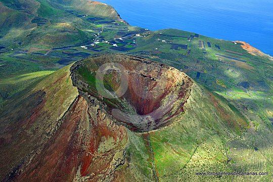 Tour zum Timanfaya Nationalpark auf Lanzarote
