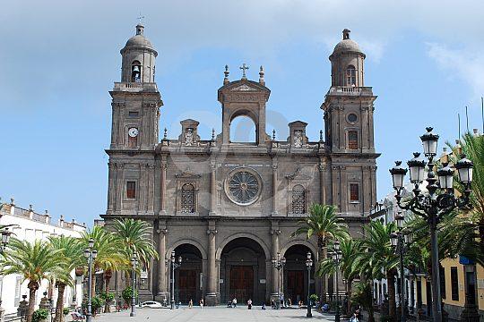 Stadtrundgang in Vegueta