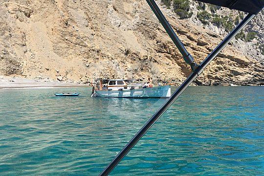 Bootsverleih Mallorca