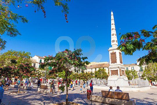 Sehenswürdigkeiten in Malaga