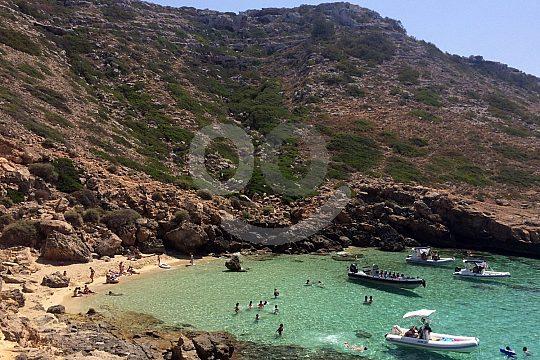 Mallorca Bucht per Speedboot erreichen