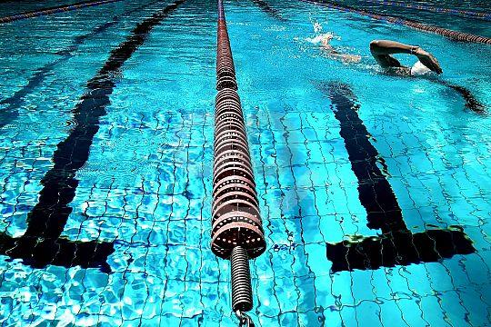 Schwimmen lernen Mallorca